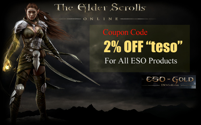 Elder Scrolls Online is a massively multiplayer online role-playing video game developed by ZeniMax Online Studios and released on April 4, for Microsoft Windows and OS X. Get big discounts with 19 Elder Scrolls Online coupons for November , including .
