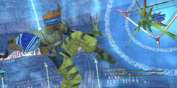 07097 Add Blitzball To Final Fantasy XIV: How To Make It Happen