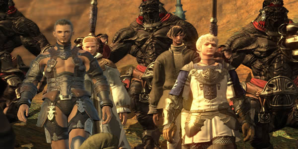 07287 FFXIV Were Full Of Compelling Characters And More Stories