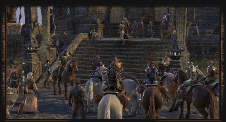 sh2 Elder Scrolls Online: Morrowind - An Exciting World Of Fantasy And Action