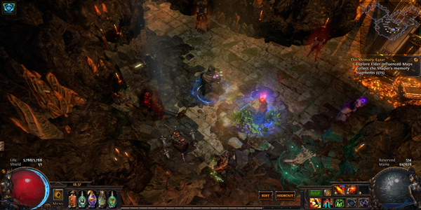 03275.fw_ Path Of Exile Broke Its Previous All-time Peak Player Record