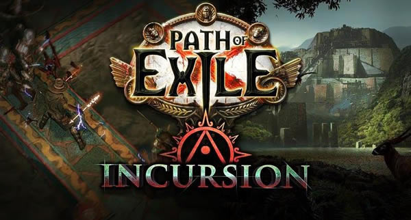 PoE-Incursion-League Why Can You Craft The Perfect Dungeon In PoE Incursion