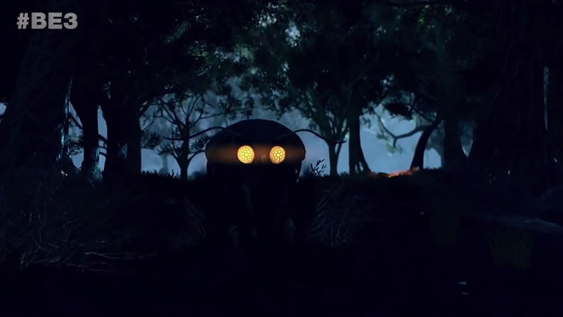 Fallout-76-mothman A Guide to the Mythical Beasts of West Virginia You'll Fight in 'Fallout 76'